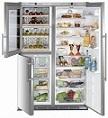 Установка, монтаж и подключение холодильников